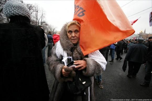 Митинг в Москве. Фото Михаила Моисеева (9)