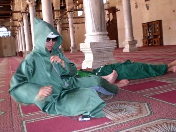На саммите религиозных лидеров в Баку