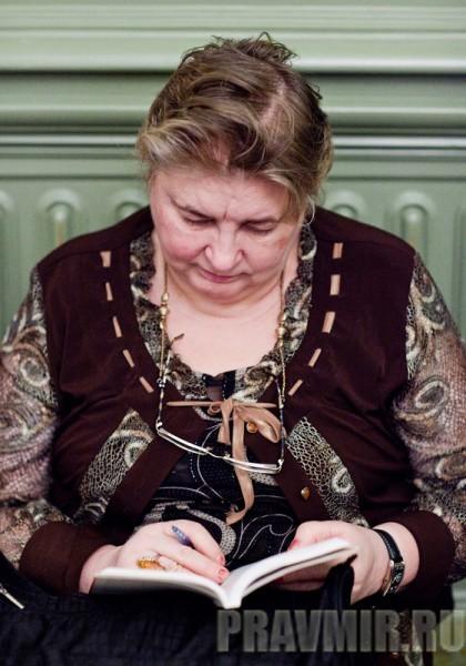 Презентация книги о.Алексия Уминского. Фото Анны Гальпериной (8)
