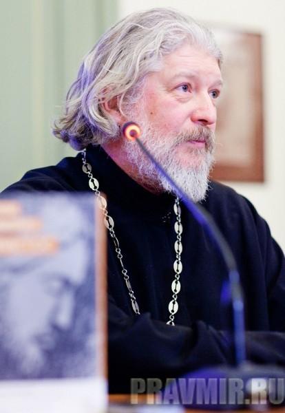 Презентация книги о.Алексия Уминского. Фото Анны Гальпериной (16)