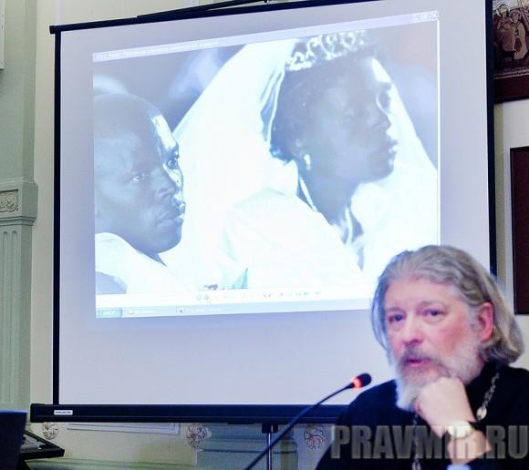 Презентация книги о.Алексия Уминского. Фото Анны Гальпериной (21)