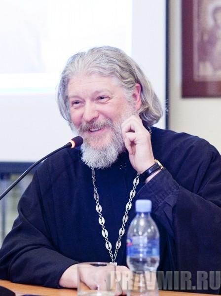 Презентация книги о.Алексия Уминского. Фото Анны Гальпериной (22)