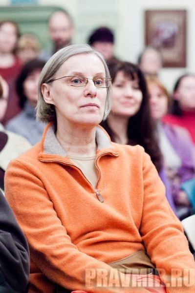Презентация книги о.Алексия Уминского. Фото Анны Гальпериной (24)
