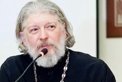 Временно доступен: протоиерей Алексий Уминский о Великом посте и сути христианства (+Видео)