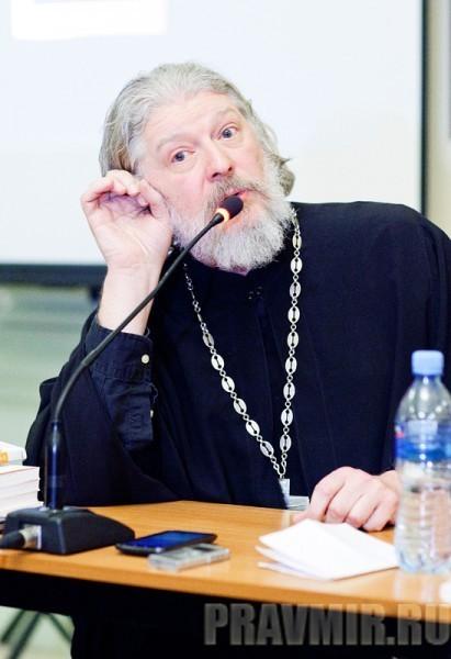 Презентация книги о.Алексия Уминского. Фото Анны Гальпериной (31)