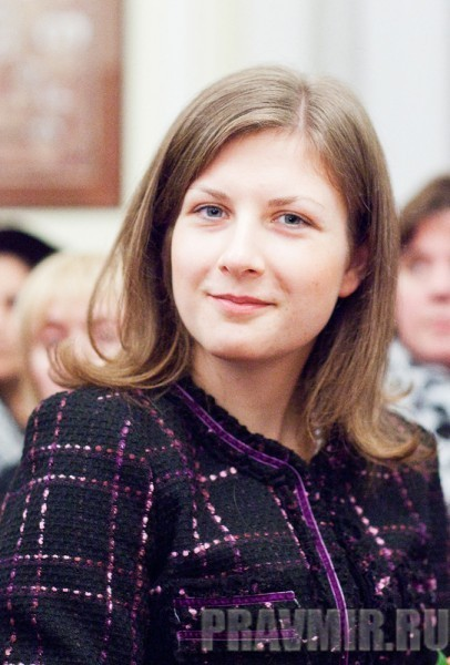 Презентация книги о.Алексия Уминского. Фото Анны Гальпериной (35)