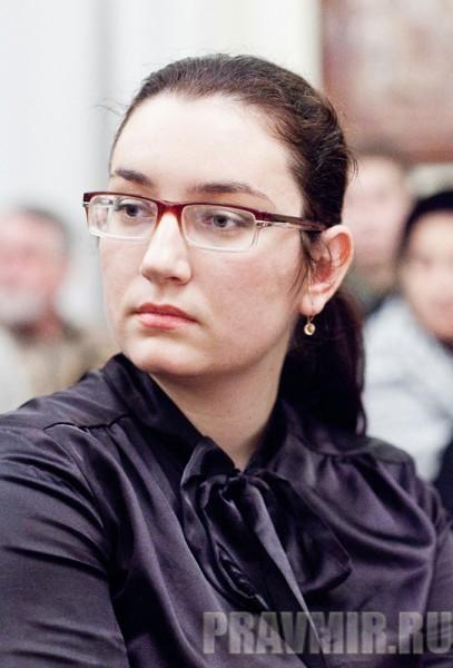 Презентация книги о.Алексия Уминского. Фото Анны Гальпериной (36)
