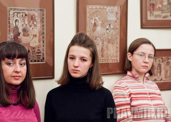 Презентация книги о.Алексия Уминского. Фото Анны Гальпериной (44)