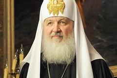 Святейший Патриарх Кирилл о современной ситуации в России