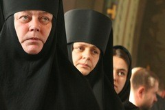 Свобода паче послушания, или разговор монахини с игуменом