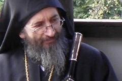 Монах Иустин Симонопетрский: Мир страдает от всеобщей депрессии