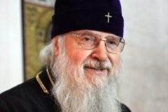 Архиепископ Владимирский и Суздальский Евлогий: Любовь к Богу и людям не знает одиночества
