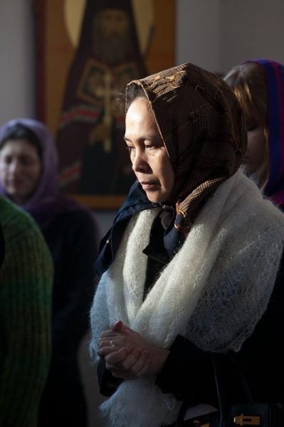 представительница православного прихода в Индонезии. Фото Юлии Маковейчук (18)