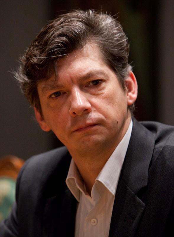 Волобаев Алексей Алексеевич, генеральный директор Центра изящных искусств на Волхонке