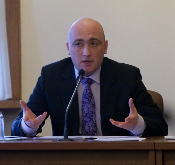 М. В. Дулинов