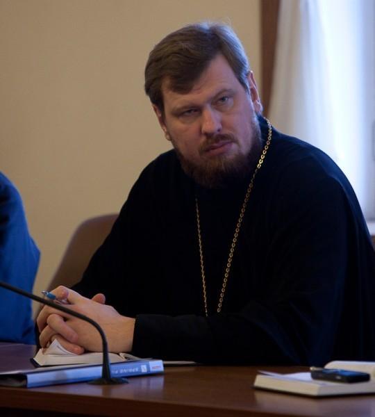 Епископ Скопинский и Шацкий Владимир