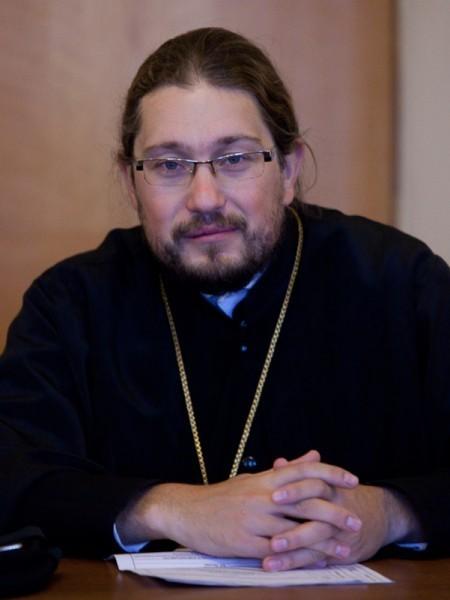Епископ Ардатовский и Атяшевский Вениамин