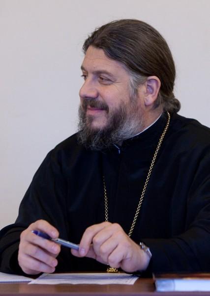 Епископ Находкинский и Преображенский Николай
