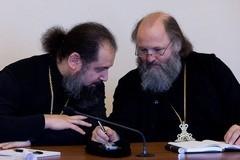 Епископы за партами