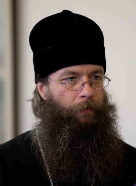 Епископ Каменский и Алапаевский Серафим