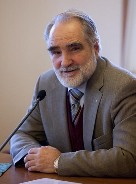 Б. М. Лукичев