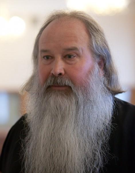 Епископ Южно-Сахалинский и Курильский Тихон