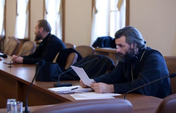 Епископ Бирский Николай, викарий Уфимской епархии