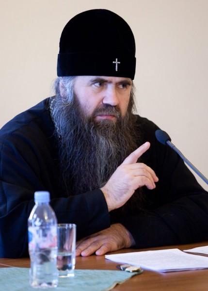 Архиепископ Нижегородский и Арзамасский Георгий