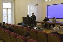 Конференция «Современная православная гимнография»: что правим?