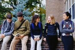 6 причин, по которым молодые люди уходят из Церкви