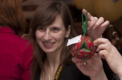 Рождественский Благотворительный Базар: Никто не ушел без подарков (+ФОТО)