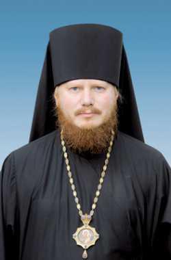 Епископ Иона (Черепанов): «Очень хотелось бы, чтобы ветер не унес мою голову…»