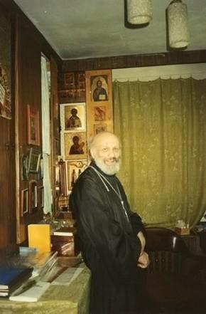 День Всех святых, в земле Российской просиявших, знаемых и незнаемых — праздник Русской  Православной Церкви