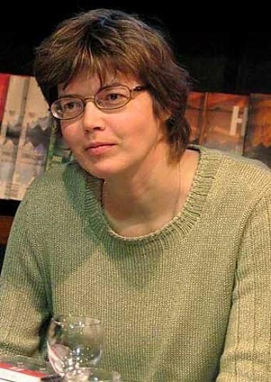 Майя Кучерская: Образованные чаще верят в чудо, это говорит в пользу того, что чудеса все-таки существуют