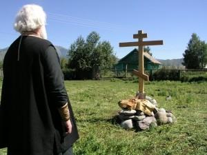 Протоиерей Владимир Воробьев о миссионерском служении: «Там Бог близко!»