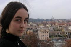 Лида Мониава: Видеть без обезболивающих