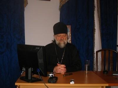 Протоиерей Виктор Потапов