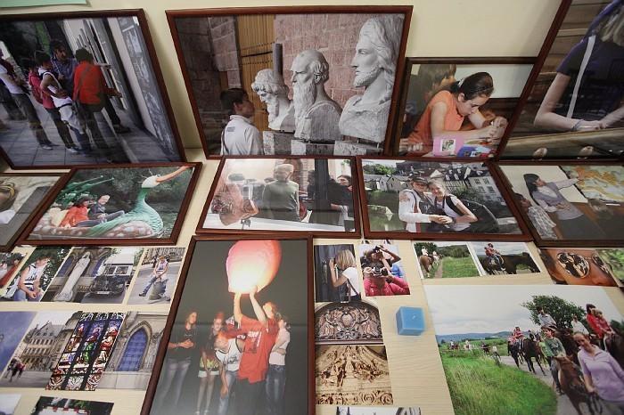 Продлена фотовыставка «Детский взгляд на христианскую Европу»