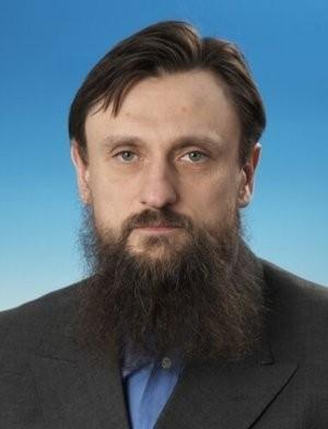 Сергей Рудов