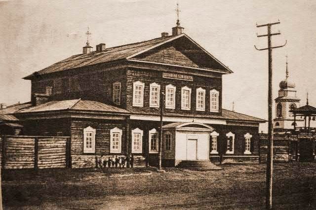 Якутская духовная семинария, 19 в.