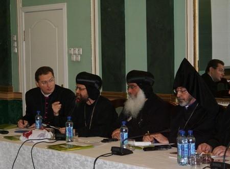 В Египте начинается новая эра мучеников — епископ Коптской Церкви