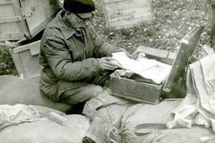 К 90-летию отца Глеба Каледы: Солдат на жизненных фронтах