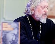 [Аудио] Протоиерей Алексий Уминский: Пораниться Евангелием