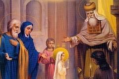 Введение во храм Пресвятой Богородицы: Как очистить колодец души от хлама?