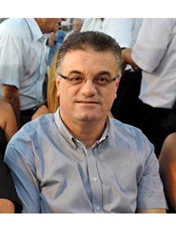 Габриэль Кадис