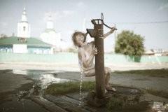 """Лучшие фотографии России 2011. Номинация """"Люди"""""""