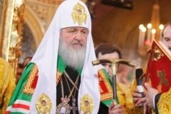 Патриарх Кирилл: У нас нет будущего, если мы начинаем глумиться перед великими святынями