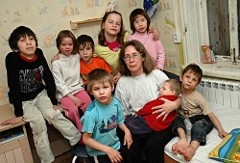Дети Веры Дробинской остаются в семье: победа или затишье?