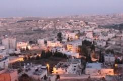 Россия и Палестина: добрые намерения на всех уровнях