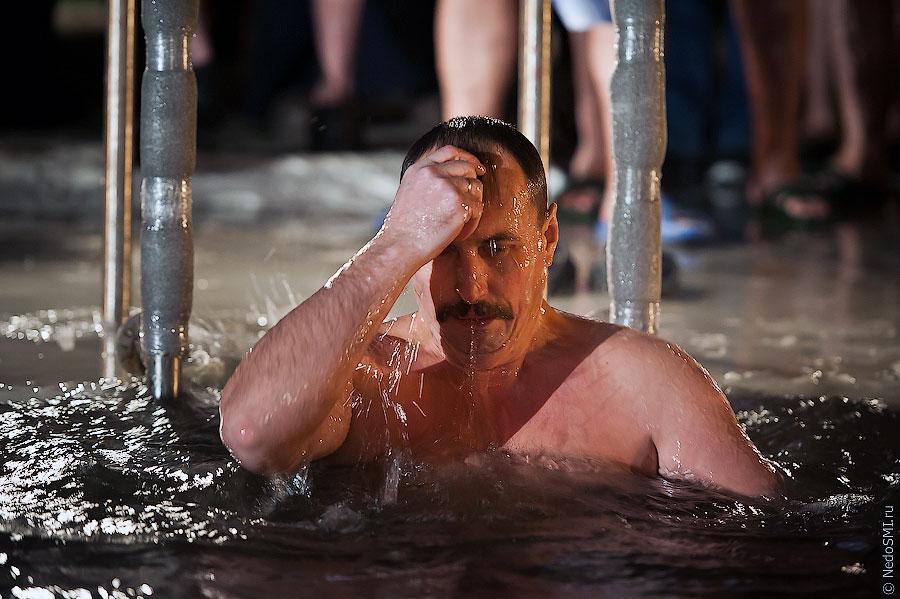 партийный крещенское купание картинки этой породы нет